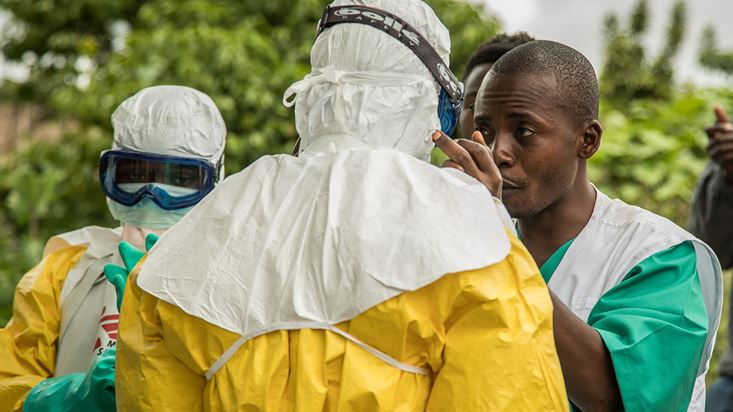 Update: Ebola in Oost-Congo